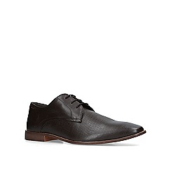 KG Kurt Geiger - Brown 'Elliot' lace up shoes