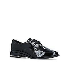 ALDO - Black 'Ederabeth' patent flat shoes