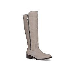 ALDO - Grey 'Gaenna' knee high boots