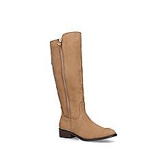ALDO - Tan 'Gaenna' knee high boots