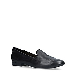 ALDO - Black 'Kirama' slip on loafers