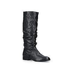 84778c2a499 ALDO - Black  Ligodda  leather knee boots