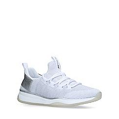 ALDO - White 'Mx 3b' low top trainers