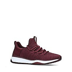 ALDO - Purple 'Mx 3b' low top trainers