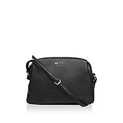 Nine West Black Angelene Cross Body Bag