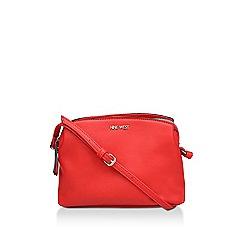Nine West Red Angelene Cross Body Bag