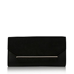 Aldo Black Ariradia Clutch Bag