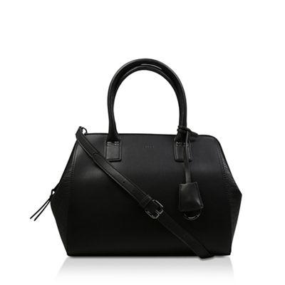 Aldo   Black 'calvisano' Tote Bag by Aldo
