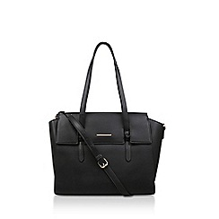 ALDO - Black 'Elaycien' tote bag