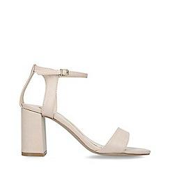 0b11dbf0f6f0 Block heel - Ankle strap sandals - Carvela - Sandals - Women