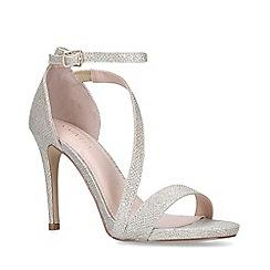 e846fc17be High heel - gold - Carvela - Shoes & boots - Women | Debenhams