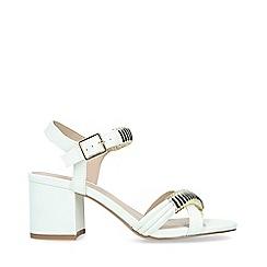 1f2407e17d88 Block heel - Ankle strap sandals - Carvela - Sandals - Women