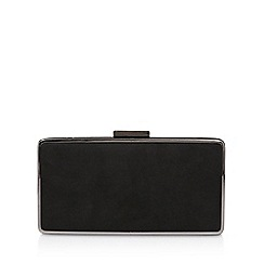 Carvela - Black 'Artie' Clutch Bag