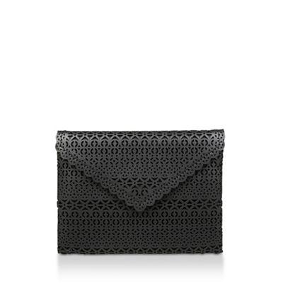 890e172fb57 ALDO Black  Yberien  Clutch Bag