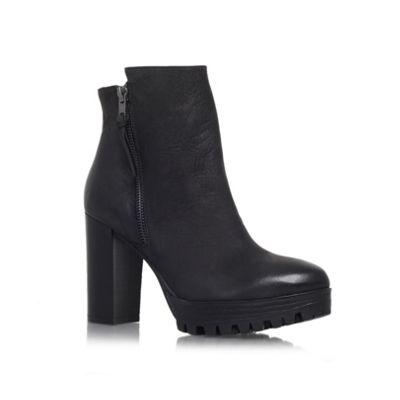 Carvela - Black 'Supreme' Ankle boots