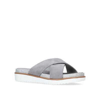 Carvela - Kream' flat slip on sandals