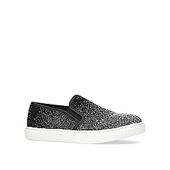 Carvela - Jamie flat slip on sneakers