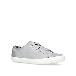 Miss KG - Grey 'Kali' low top trainers