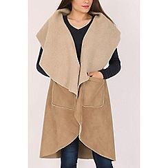 David Barry - Camel jacket