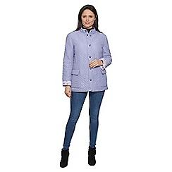 David Barry - Lilac jacket