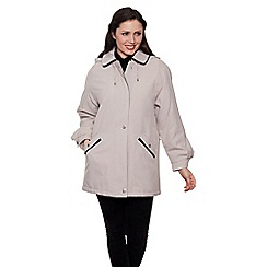 David Barry - Grey ladies jacket
