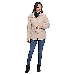 David Barry - Natural ladies jacket