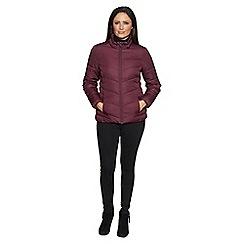 David Barry - Wine ladies jacket