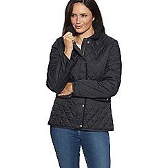 David Barry - Black jacket