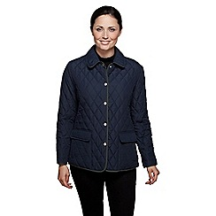 David Barry - Navy ladies jacket