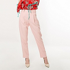 Amalie & Amber - Pink ladies culottes
