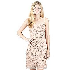 Izabel London - Pink occasional party dress