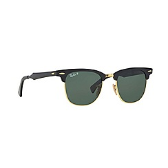 Ray-Ban - Black square '0RB3507' sunglasses
