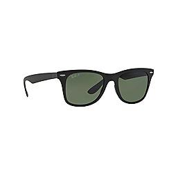 Ray-Ban - Black square '0RB4195' sunglasses