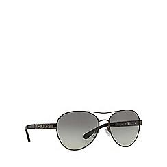 Michael Kors - Gunmetal MK5003 pilot sunglasses