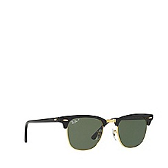 Ray-Ban - Black phantos '0RB2447' sunglasses