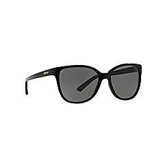 DKNY - Black DY4129 sqaure sunglasses