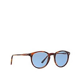 Polo Ralph Lauren - Brown  PH4110 phantos sunglasses