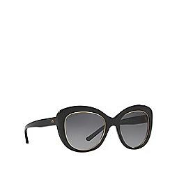 Ralph Lauren - BlackRL8149 butterfly sunglasses