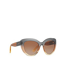 Dolce & Gabbana - Multi DG4287 cat eye sunglasses