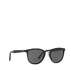 Prada - Black PR22SS phantos sunglasses