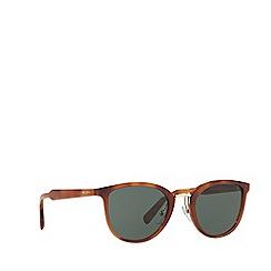 Prada - Light brown PR22SS phantos sunglasses