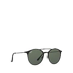 Ray-Ban - Matte black RB3546 phantos sunglasses
