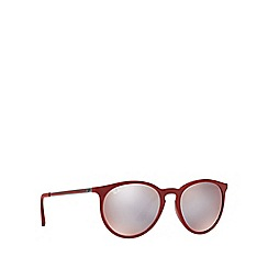 Ray-Ban - Red RB4274 phantos sunglasses