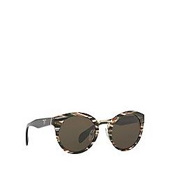 Prada - Grey PR05TS phantos sunglasses