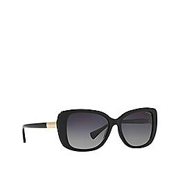 Ralph - Black RA5223 sunglasses