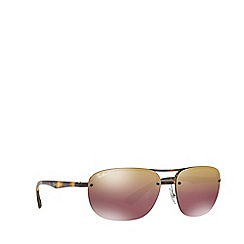 Ray-Ban - Brown RB4275CH sunglasses