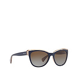 Ralph - Blue 0RA5230 cat eye sunglasses