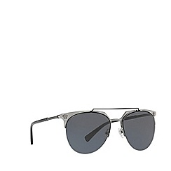 Versace - Black VE2181 pilot sunglasses