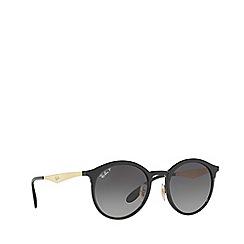 Ray-Ban - Black  RB4277 phantos sunglasses