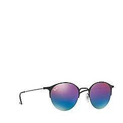Ray-Ban - Black 0RB3578 Phantos sunglasses